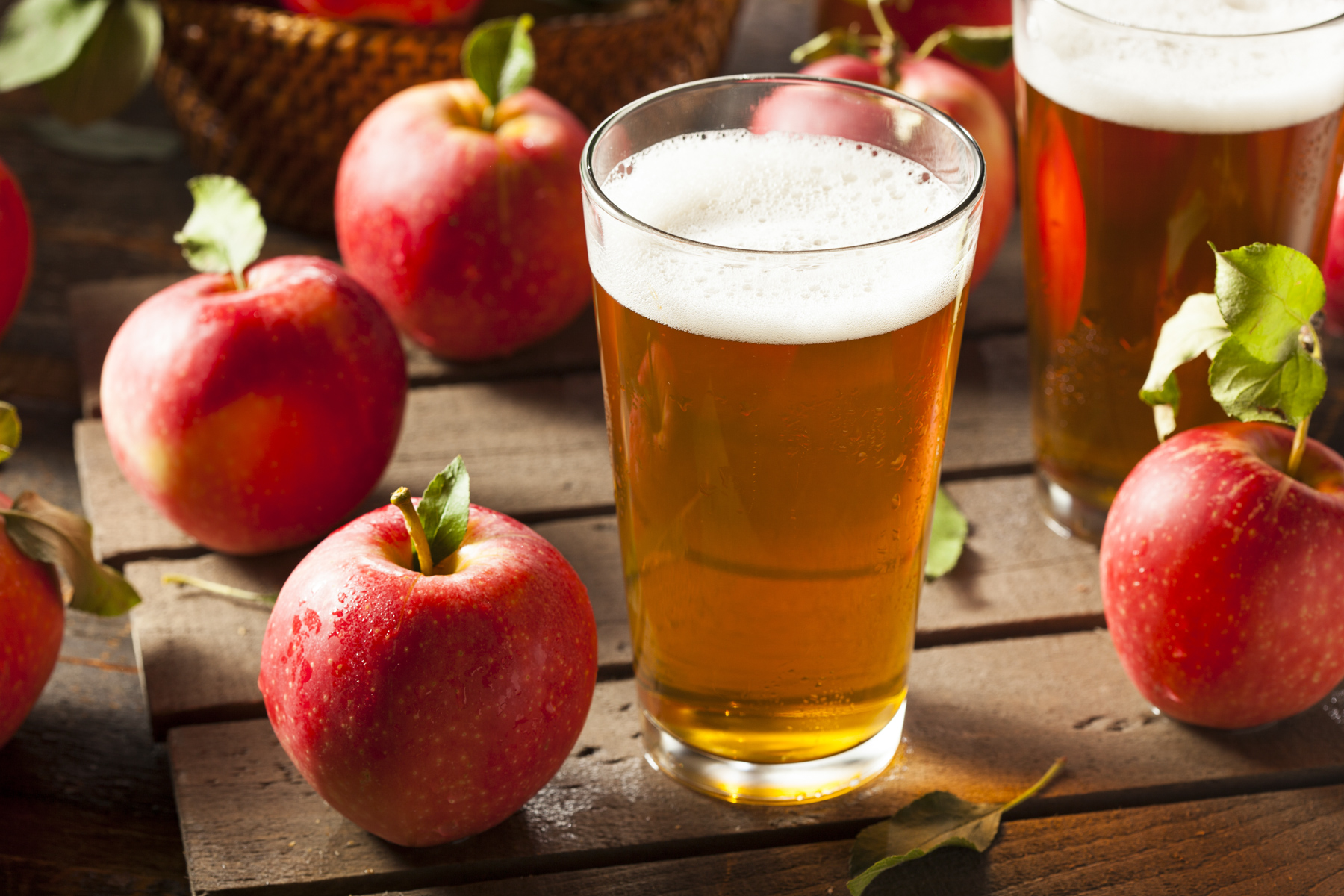 Cider Education